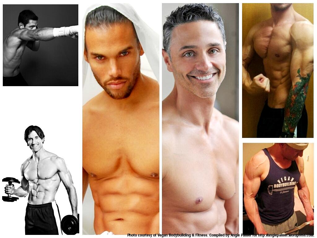 Sample Vegan Muscle Building Diet