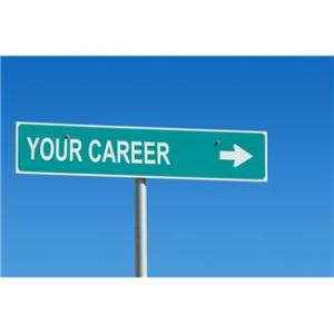 Your career signpost