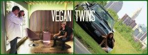 Vegan Twins