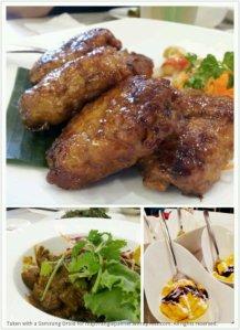 Whole Earth Peranankan Thai Vegetarian, Singapore