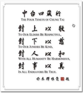 Chung Tai - Buddhism